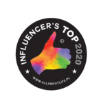 2020 INFLUENCERSTOP2020_logo-TRANSPARENTNE