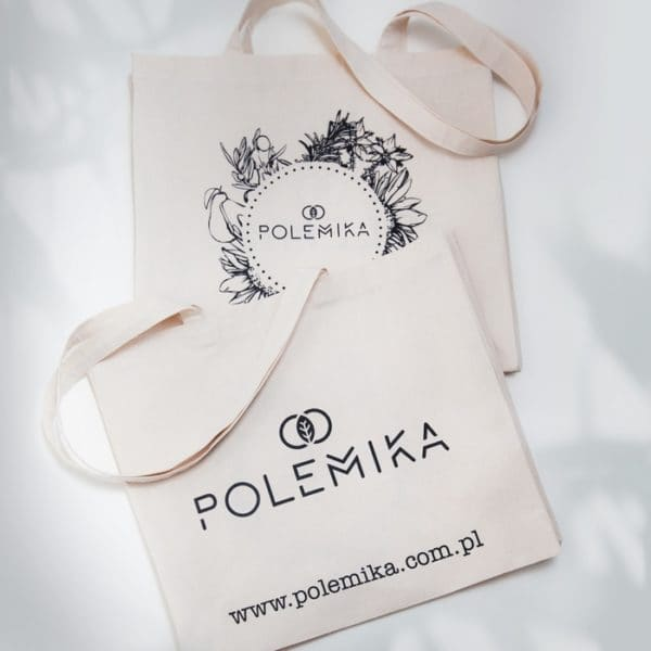 POLEMIKA torba