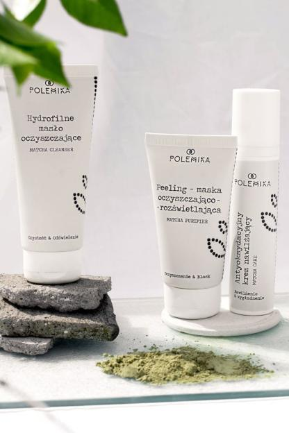 Organiczne kosmetyki Polemika