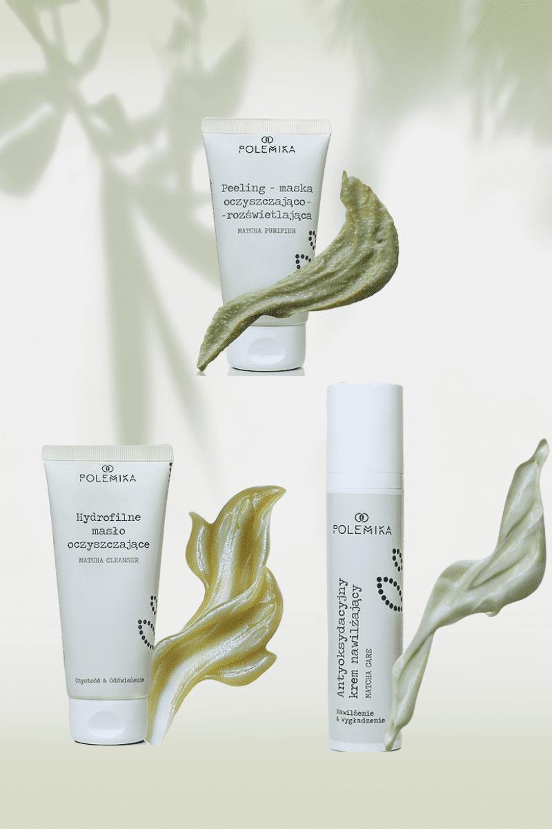 Produkty Polemika - kosmetyki naturalne