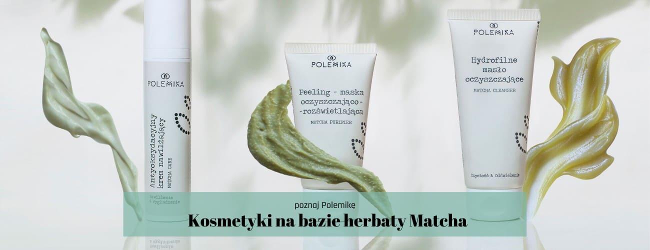 Produkty Polemiki - kosmetyki